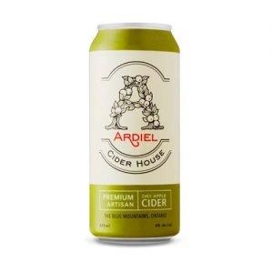 Ardiel Dry Cider