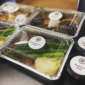 Take Out & Catering